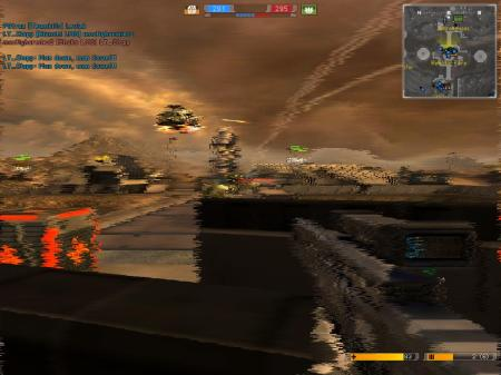Battlefield 2142 Demo