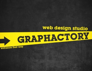GRAPHACTORY poster